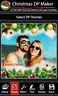 Christmas DP Maker 2018 - náhled