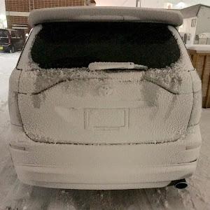 エスティマ ACR55W G  4WD 寒冷地仕様のカスタム事例画像 ごっくんさんの2018年12月18日22:35の投稿