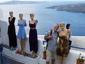 Photo: Fira (Santorini)