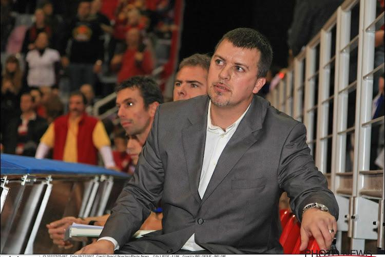 Belgisch All Star Game wordt solidariteitsevent voor zoon van coach bij wie kanker is vastgesteld