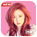 Rose Blackpink Wallpapers KPOP Fans HD icon