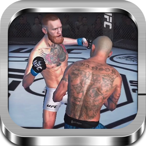 Guide For UFC Game Advanced