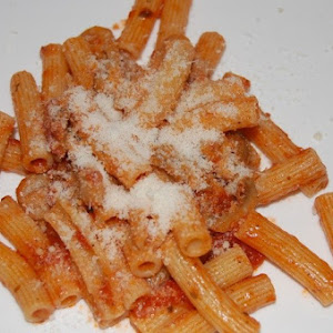 Boscaiola Macaroni