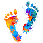 Pedometer & Step Counter - EasyFit Free Icon