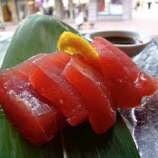 Sashimi Sauce Recipes