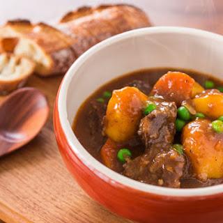 Best Beef Stew.