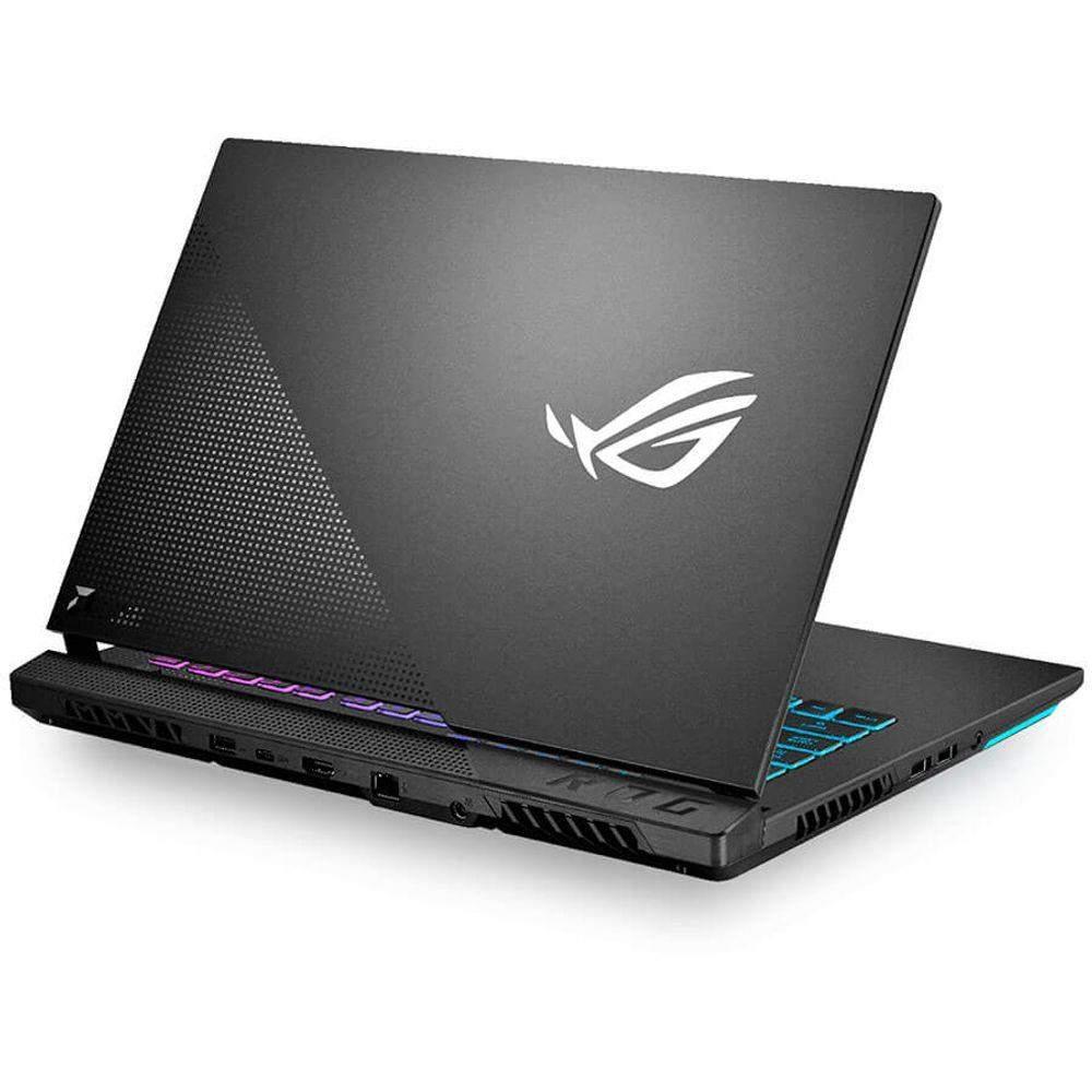 imagem do Notebook Gamer ASUS modelo Strix G15