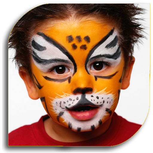 Face Painting Guide Google Play De Uygulamalar