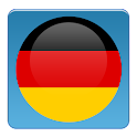 Learn and play german icon