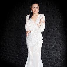 Wedding photographer Alena Yaroshenko (AlenaNikita). Photo of 15.02.2016