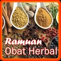 Ramuan Obat Herbal icon