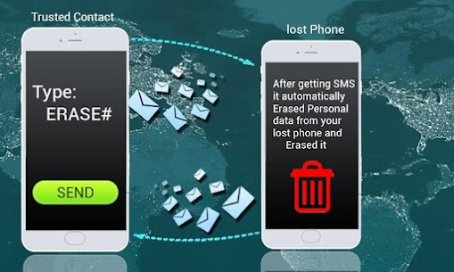 Track Lost Cell Phone : Lost Device Tracker 3