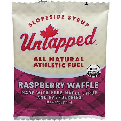UnTapped Organic Raspberry Waffle: Box of 16