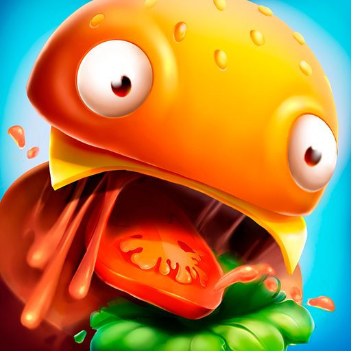Burger.io: Fun IO Game