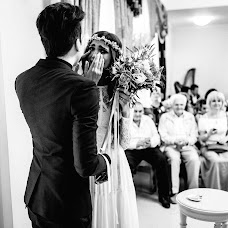 Wedding photographer Valentina Piksanova (valiashka). Photo of 31.08.2017