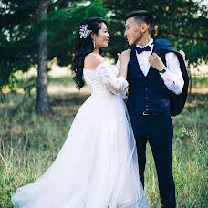 Wedding photographer Viktor Zabolockiy (ViktorZaboloski). Photo of 04.09.2017