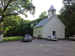 Photo: Primative Baptist Church