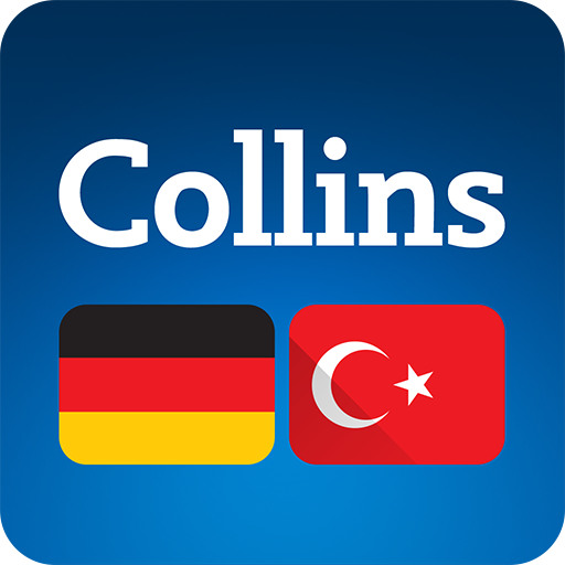 Collins German<>Turkish Dictionary Icon