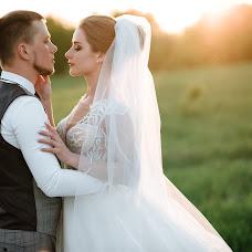 Wedding photographer Nadya Kubashok (nadiakubashok). Photo of 08.07.2018