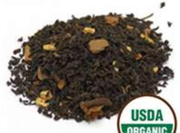 Spiced Citrus Tea Recipe