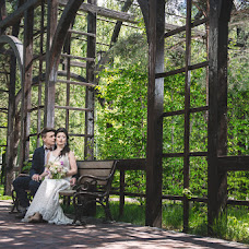 Wedding photographer Serhiy Prylutskyy (pelotonstudio). Photo of 03.01.2017