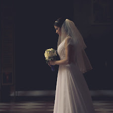 Wedding photographer Mark Korecz (korecz). Photo of 28.02.2016