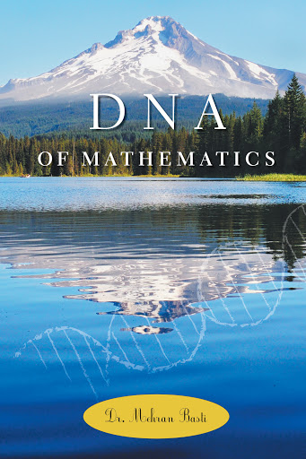 DNA of Mathematics cover