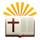 Daily Bible Verse DBY icon