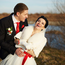 Wedding photographer Marta Vershinina (MartaVershynina). Photo of 19.02.2014