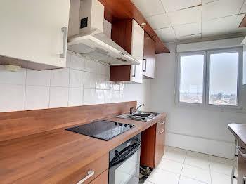 Appartement 5 pièces 77,24 m2