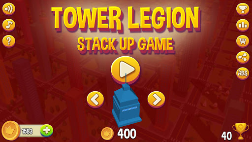 Tower Legion Stack Up Game 1.8 de.gamequotes.net 1