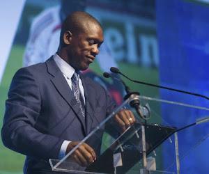 Clarence Seedorf évoque le racisme concernant le poste d'entraîneur
