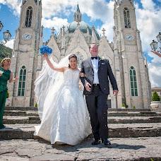 Wedding photographer Alberto Cicchino (mcphotoart). Photo of 14.09.2016