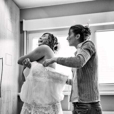 Wedding photographer Pino Romeo (PinoRomeo). Photo of 10.11.2017