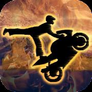 Extreme Stunts Rider 3D 1.0 Icon