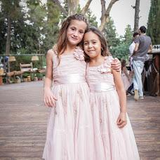 Wedding photographer Yulya Ickovich (Qdijulia). Photo of 30.08.2015