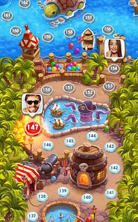 Talking Tom Bubble Shooter 1.1.0.466 screenshot 238568