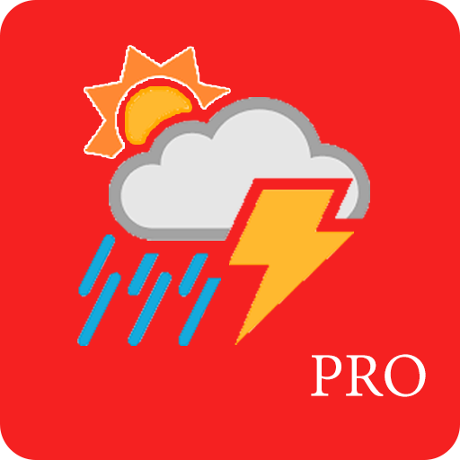 Now Weather Pro APK Cracked Free Download | Cracked Android Apps