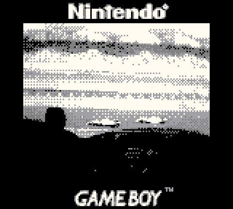 Game Boy Camera pics formula 1