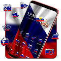 Russian National Flag Theme icon