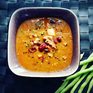 'Olla' You Need Is Spicy Meat Soup