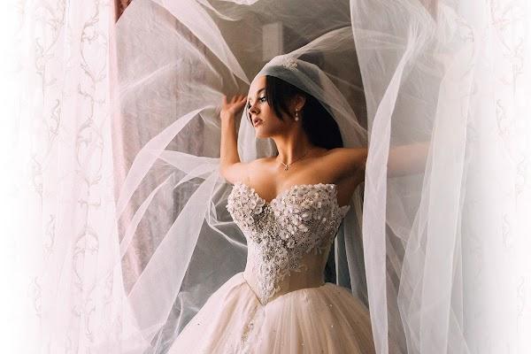 Свадебный фотограф Алина Бош (alinabosh). Фотография от 02.06.2017