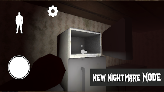 Evil Officer V2 – Horror House Escape 3
