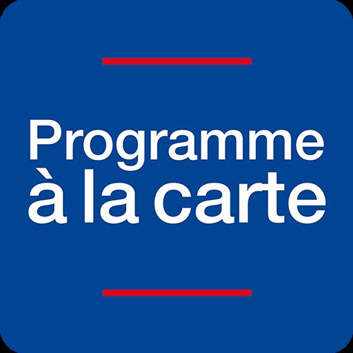 Crédit Mutuel Programme à la Carte Icon