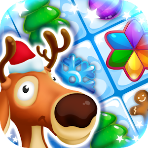 Christmas Sweeper 3 for PC and MAC