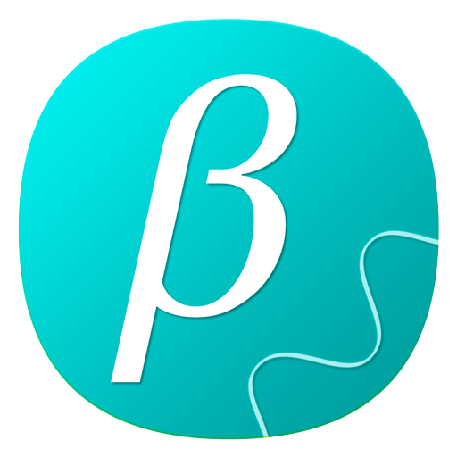 バイノーラルビートベータ波は 音樂 App LOGO-硬是要APP