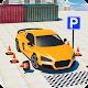 Unique Car Parking Game: Real Car Drive Challenges apk