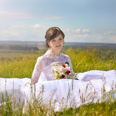 Wedding photographer Anastasiya Chernova (Anastasia0410). Photo of 13.06.2015