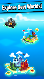 Merge TD: Idle Tower Defense Mod Apk Download For Android and Iphone 4