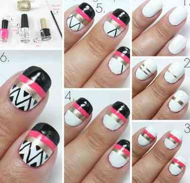 Diy nail art design ideas android apps on google play diy nail art design ideas screenshot publicscrutiny Gallery